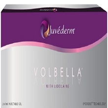 Buy Juvederm Volbella with Lidocaine