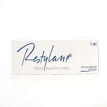 Buy Restylane Perlane Lidocaine (1x1ml)