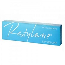 Restylane Lip Volume with Lidocaine